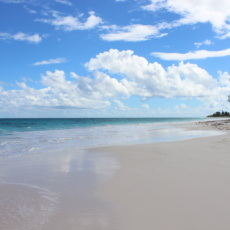 A Beach Lover's Winter Getaway to Cat Island, Bahamas