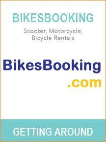 Best travel tools for trip planning - BikesBooking.com