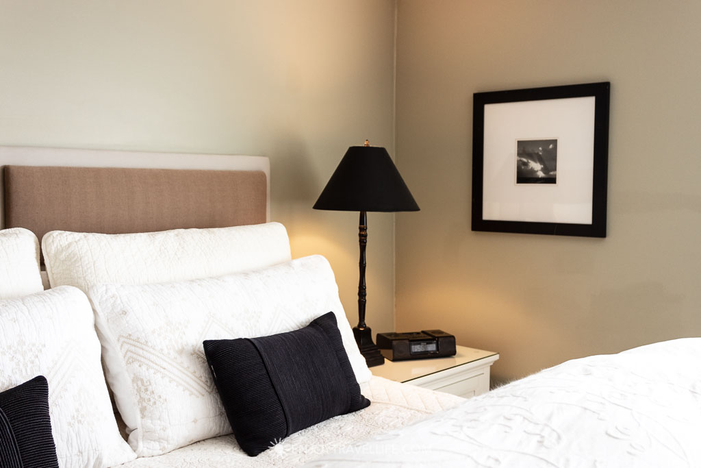 Boutique Hotel in Falmouth