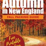 packing checklist for fall in new england