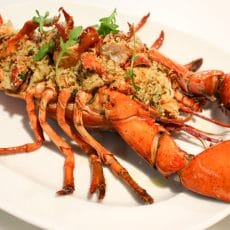 Romantic North End Seafood Restaurant Celebrates Feast of the 7 Fishes