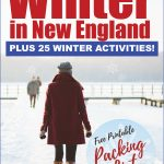 Winter in New England - Packing Checklist [Download]