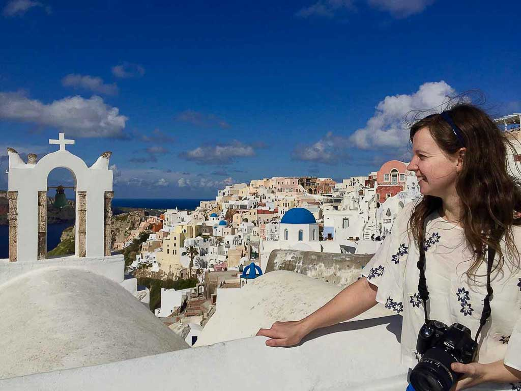 Lucy on Locale - Best Travel Bloggers to Follow