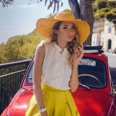 An Effortless Way to Plan the Best Outfit for a Road Trip [Step-by-Step Guide]