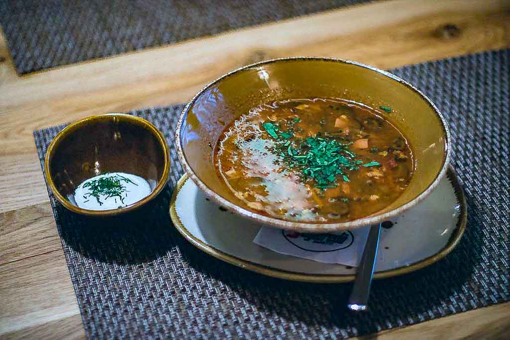 Most popular soups in the world: Rasam [India]