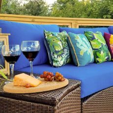 How to Create A Luxury Outdoor Living Space That Rivals the Best Boutique Inns