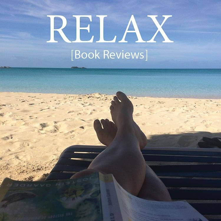 Enjoy Travel Life - casual luxury travel for empty-nesters (Relax - Beach Reads & Book Reviews)