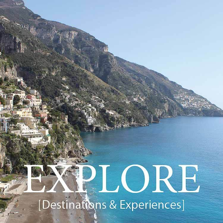 Enjoy Travel Life - casual luxury travel for empty-nesters (Explore - Destinations & Experiences)
