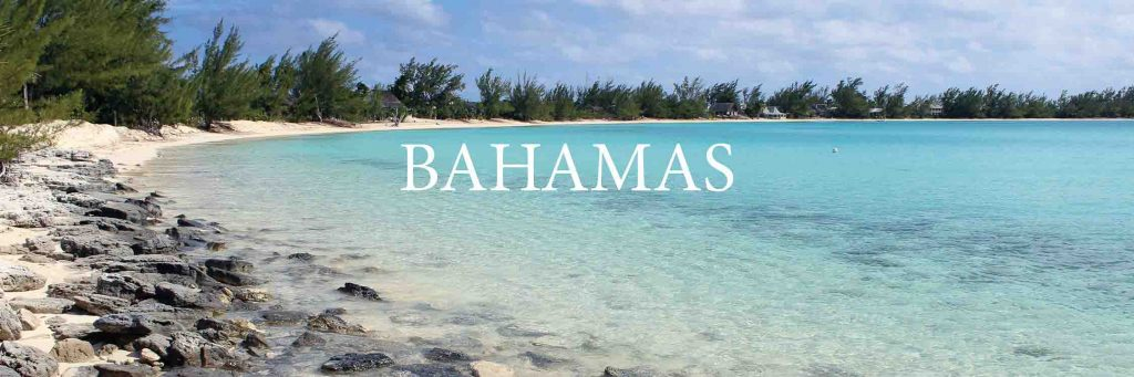 Featured Dream Destination for Empty Nesting Travel - Bahamas (Luxury Travel)