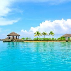 A Perfect Escape: What Are The Different Types of Accommodations?