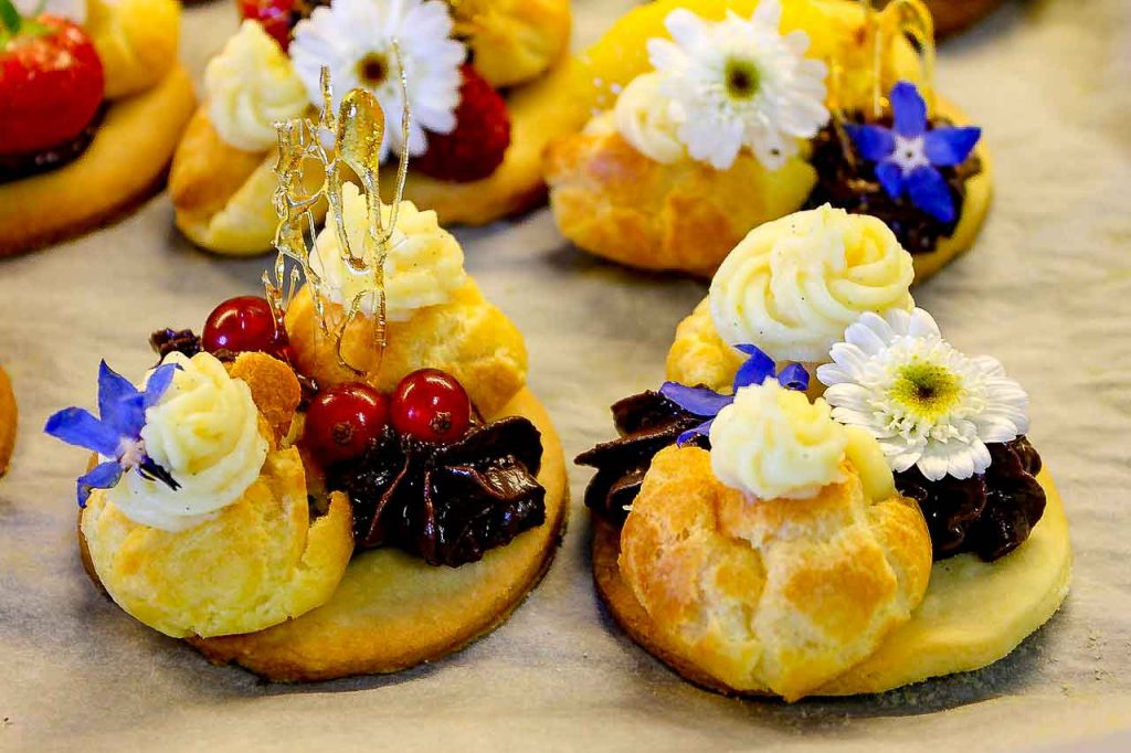 Most Delicious Dessert in the World, french pastry