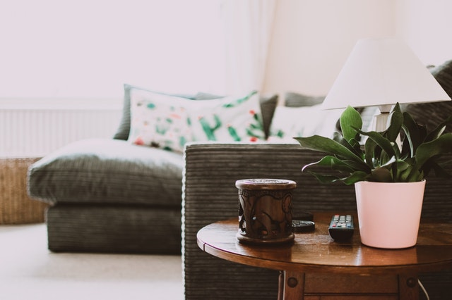how to create more space in your home: a bright and comfortable finished basement