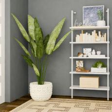 Minimalist Bookshelf Styling: Learn How to Make A Bookcase Look Pretty [3 Easy Ways]