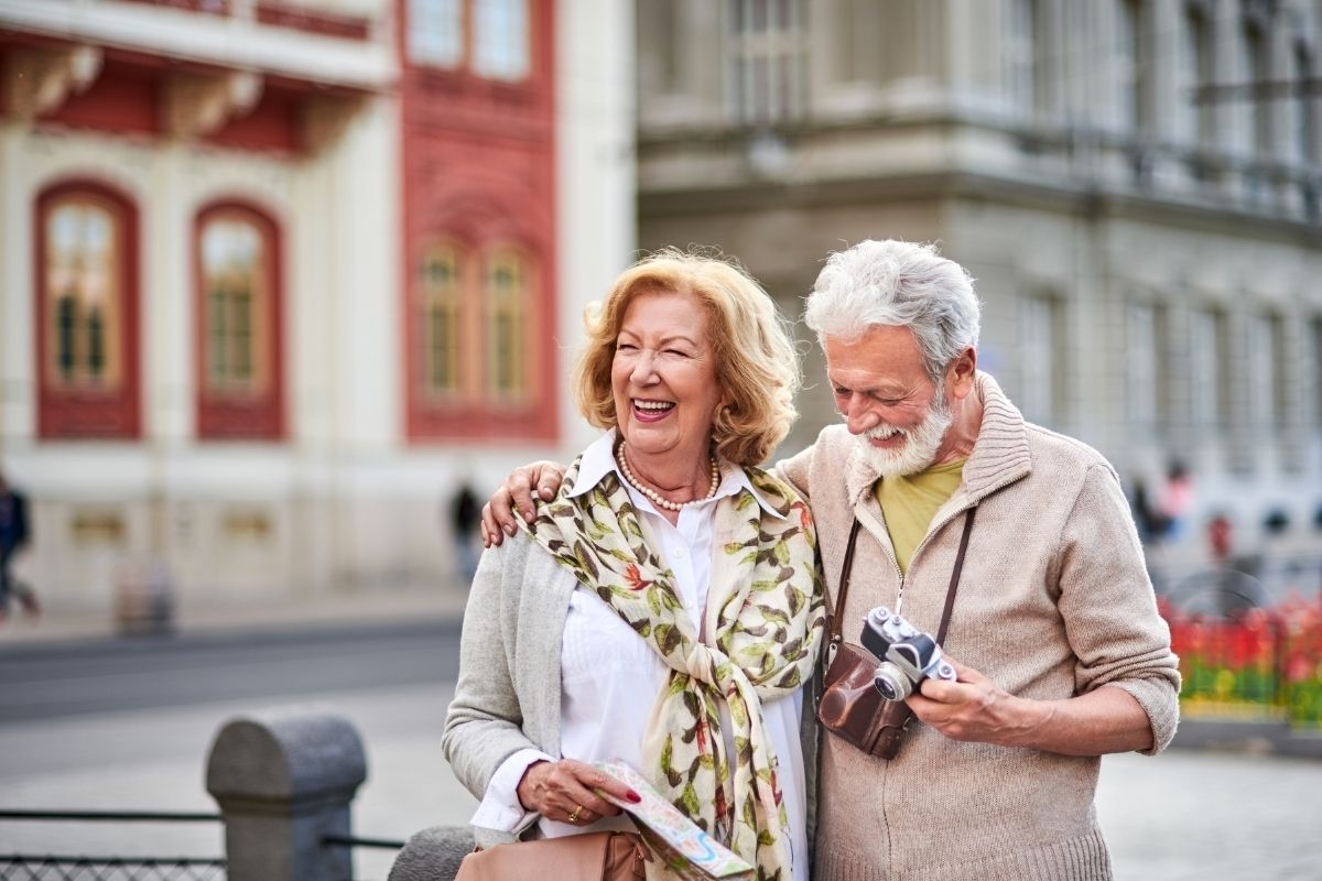 7 Reasons Why It Is Important To Travel In 2021 At Any Age