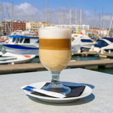 25 Most Popular Coffee Drinks Around the World You'll Want to Try at Home