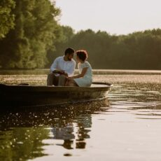 Top Romantic Day Trips in PA That Will Make Your Getaway Sizzle!