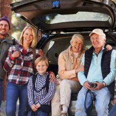A Happy Family Trip: How to Plan A Family Vacation Everyone Will Enjoy