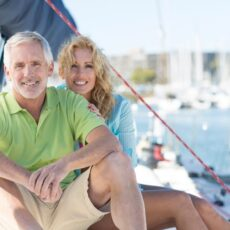 Top Sailing Vacations for Couples | 3 Romantic Sea Adventures for Empty-Nesters