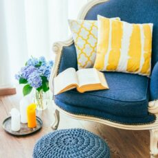 Easy Style: How to Bring Personality into Your Home's Interior Design