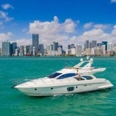 Luxury Yachts in Miami | Charter Solution Responds to Tourism in Miami