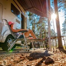 RV Essentials Checklist: Important Things You Need for a Camper Getaway
