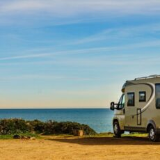 RVing Must Haves: What's So Important About RV Sealant?